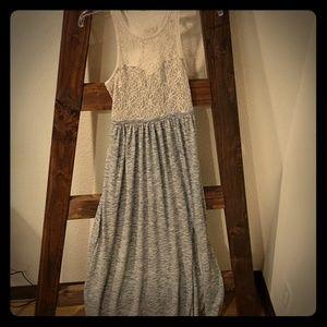 Kimchee Blue Dress